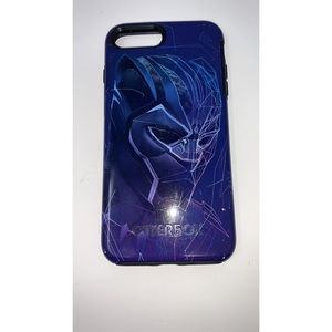 Marvel Avengers Otterbox Black Panther IPhone Case